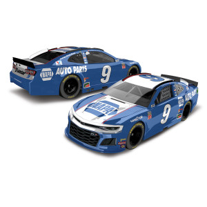 Chase Elliott 2019 #9 NAPA Darlington Elite 1:24 Die-cast