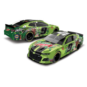 Chase Elliott 2019 #9 - Mountain Dew - DewNited States 1:64 Die-cast