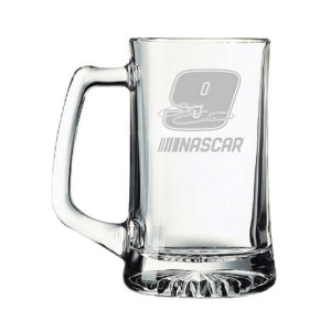 Chase Elliott 25oz Beer Mug