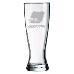Chase Elliott 20oz Pilsner Glass