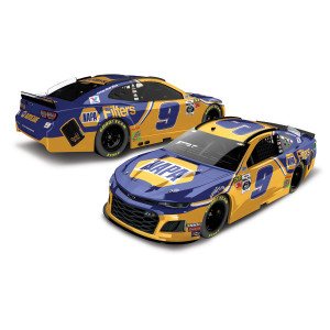 Chase Elliott #9 2019 NAPA Filters NASCAR 1:24 ELITE - Die Cast