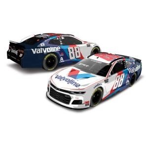 Alex Bowman #88 2020 Valvoline NASCAR 1:64 - Die Cast