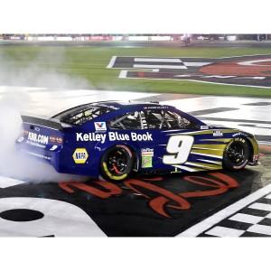 Chase Elliott #9 2020 NASCAR Charlotte Race Win 1:24 HO Die-Cast