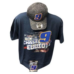 Chase Elliott 2020 NAPA Trackside Pack