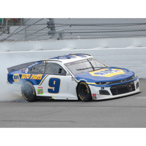 Chase Elliott Daytona Road Course  2020 RACE WIN 1:24 HO Die-Cast