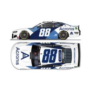 Alex Bowman No.88 Acronis NASCAR Cup Series 1:24 ELITE Die-Cast