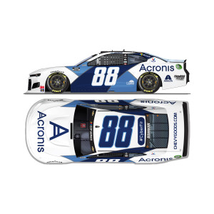 Alex Bowman No.88 Acronis NASCAR Cup Series 1:64 Die-Cast