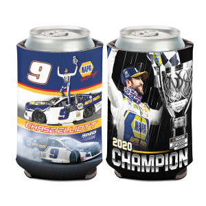 NASCAR 2020 Champion Can Cooler