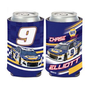 Chase Elliott NAPA Can Cooler - 12oz
