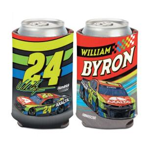 William ByronCan Cooler - 12oz
