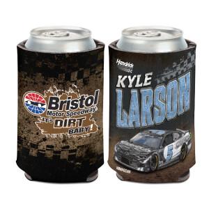 Kyle Larson #5 Bristol Motor Speedway Can Cooler