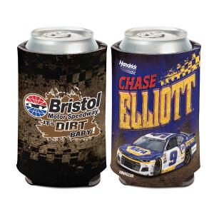 Chase Elliott #9 Bristol Motor Speedway Can Cooler
