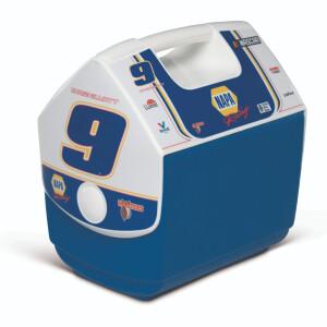 Chase Elliott #9 NAPA Igloo Cooler