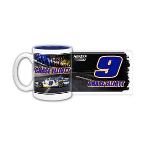 Chase Elliott #9 2021 NAPA 15oz Mug