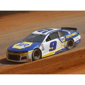 Chase Elliott #9 2021 Bristol NAPA Chevrolet 1:24 HO Die-Cast