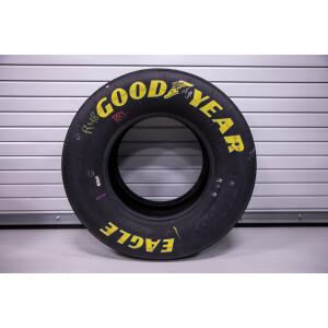 Alex Bowman Race Win Tire - Dover (5/16/2021)