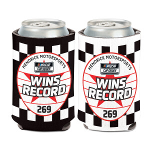 Hendrick Motorsports 269 12oz 2-Sided Can Cooler