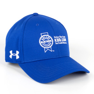 Chase Elliott #24 Kelley Blue Book Official Team Hat
