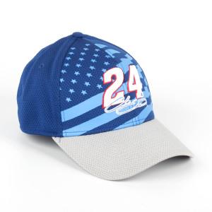 Chase Elliott #24 Stars & Stripes Hat
