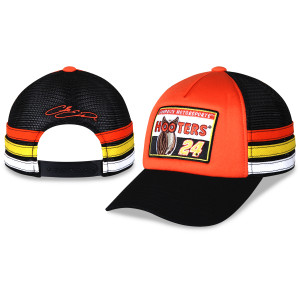 Chase Elliott Hooters Adult Patch Hat - OSFM