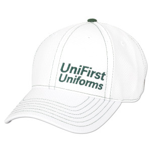 Kasey Kahne #5 Official 2017 Team Hat - UniFirst Uniforms