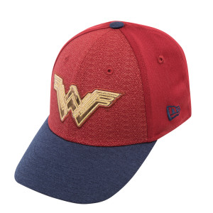 Kasey Kahne Justice League Wonder Woman Cap