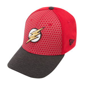Kasey Kahne Justice League Flash Cap