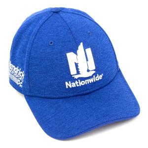 Alex Bowman #88 2018 Nationwide Driver 940 Adjustable Hat