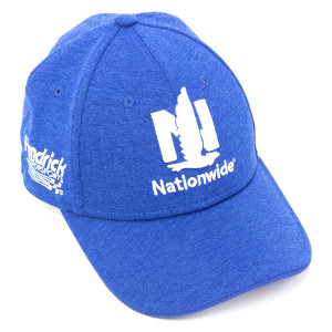 Alex Bowman #88 2018 Nationwide Driver Youth 940 Adjustable Hat