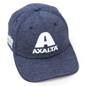 William Byron #24 2018 Axalta Driver 3930 Fitted Hat