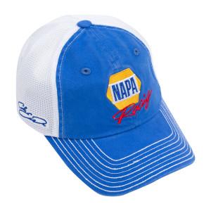 Chase Elliott #9 2018 NAPA Vintage Trucker Hat