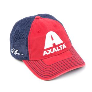 William Byron #24 2018 Vintage Trucker Hat