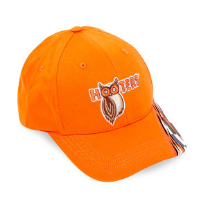 Chase Elliott #9 2017 Hooters Element Hat