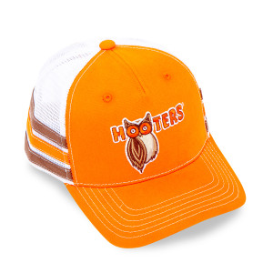 Chase Elliott #9 2017 Hooters Throwback Hat