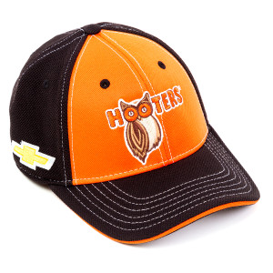 Hooters #9 2018 Team Hat