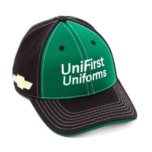 UniFirst Uniforms #24 2018 Team Hat