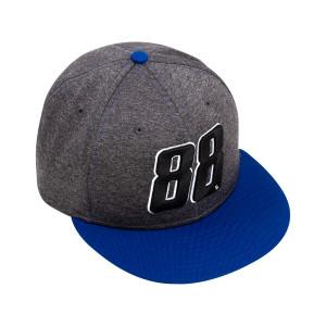 Alex Bowman 2018 #88 Shadow Tech New Era 950 Hat