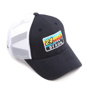 William Byron NASCAR Grandstand Hat
