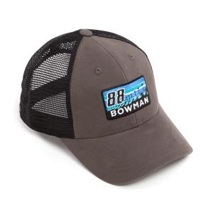 Alex Bowman 2018 NASCAR Grandstand Hat
