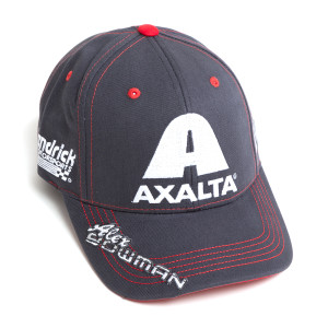 Alex Bowman 2018 NASCAR Axalta Die-Hard Fan Hat