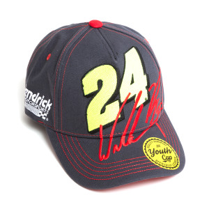 William Byron 2018 NASCAR Big Name & Number Youth Hat
