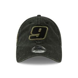 Chase Elliott 2018 NASCAR Americana New Era 9TWENTY Hat