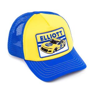 Chase Elliott #9 2018 NASCAR NAPA Car Patch Hat
