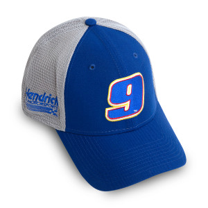 Chase Elliott #9 2018 NASCAR New Era 3930 2T NAPA Hat