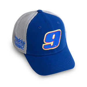 Chase Elliott #9 2018 NASCAR New Era 3930 2T NAPA Youth Hat