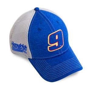 Chase Elliott #9 2018 NASCAR New Era 940 Surge Stitcher NAPA Hat