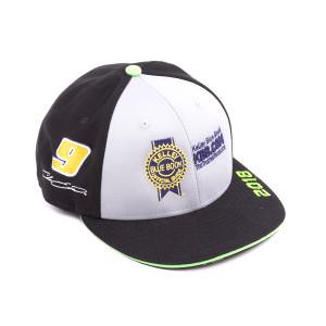 Chase Elliott #9 NASCAR New Era Kelly Blue Book Playoff Hat