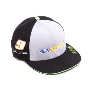 Chase Elliott #9 NASCAR New Era Sun Energy Playoff Hat