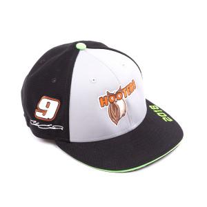 Chase Elliott #9 NASCAR New Era Hooters Playoff Hat