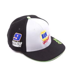 Chase Elliott #9 NASCAR New Era NAPA Playoff Hat
